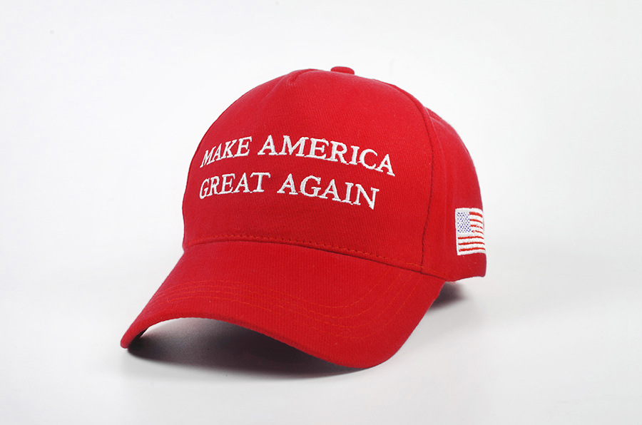 wholesale quality cap let american great again