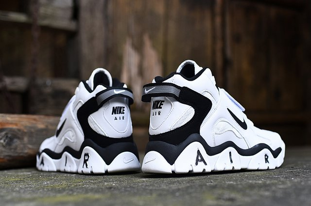 wholesale quality nike air barrage mid sku 3