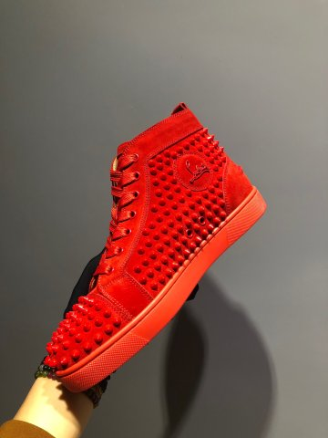 wholesale quality christian louboutin men sku 38