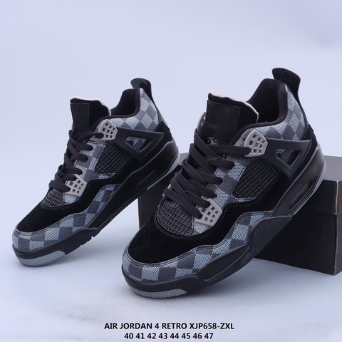 cheap quality Air Jordan 4 sku 381