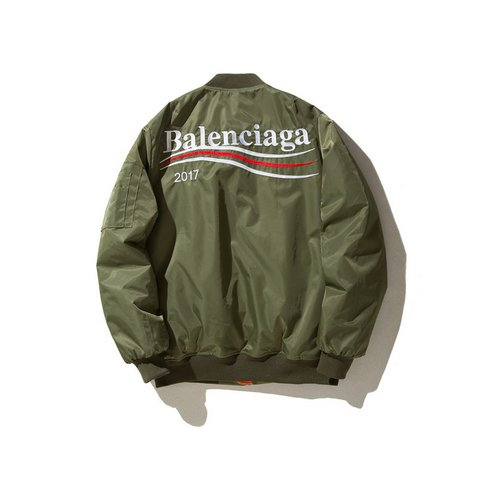 Cheap Balenciaga Coats wholesale No. 4
