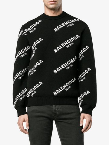 Cheap Balenciaga Sweaters wholesale No. 2