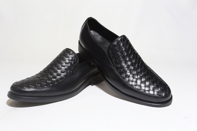 Cheap Bottega Veneta Men Shoes wholesale No. 26