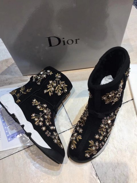 Cheap Christian Dior shoes wholesale No. 170