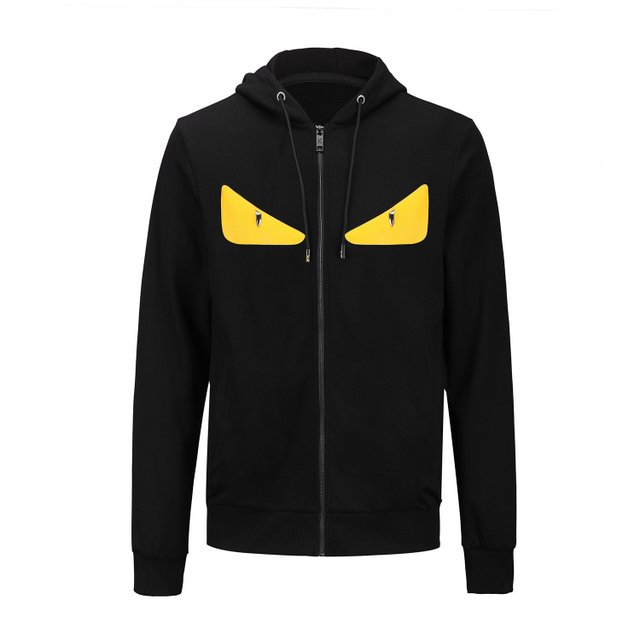 Cheap Fendi Hoodies wholesale No. 9
