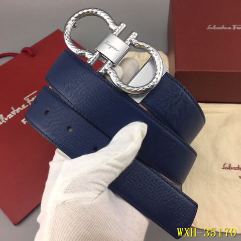 Cheap Ferragamo Belts wholesale No. 138