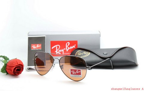 Cheap Ray-Ban Sunglasses wholesale No. 2046