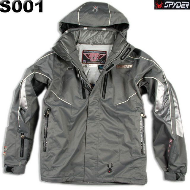 wholesale Spyder Mens' Jackets No. 3