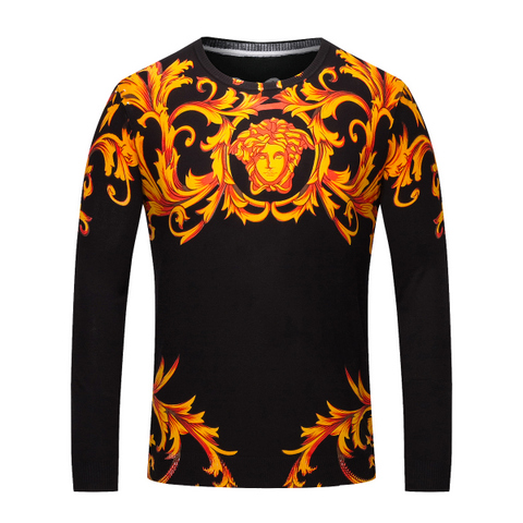 Cheap Versace Sweaters wholesale No. 56