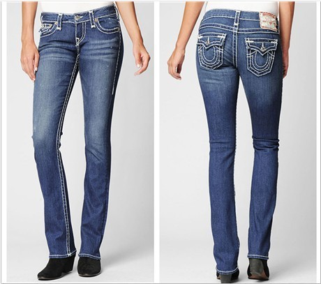 Women's True Religion jeans wholesale No. 305