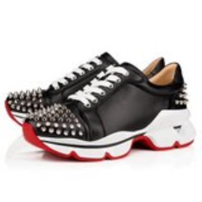 cheap quality Christian Louboutin Shoes sku 5