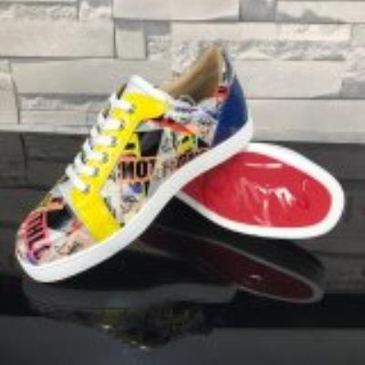 cheap quality Christian Louboutin Shoes sku 19