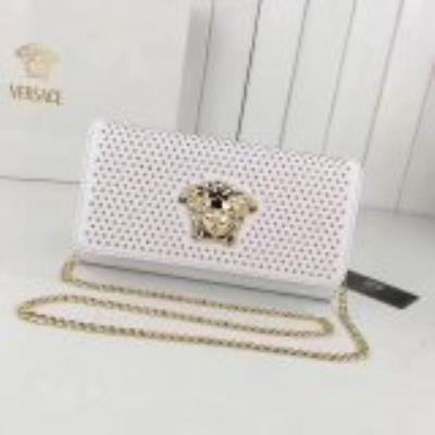 cheap quality Versace Bags DBFG532 White