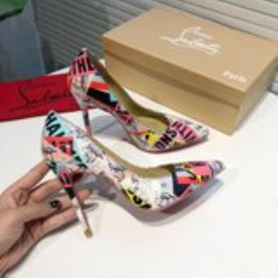 cheap quality Christian Louboutin Women sku 149