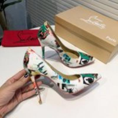 cheap quality Christian Louboutin Women sku 150
