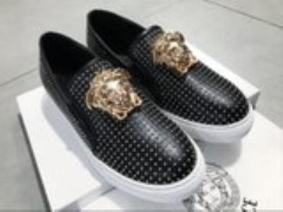 cheap quality Versace Shoes sku 99