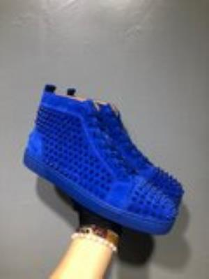 cheap quality Christian Louboutin Men sku 36