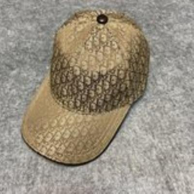 cheap quality Dior Caps sku 3