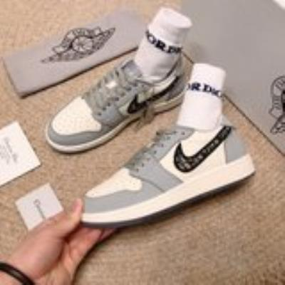 cheap quality Nike Air Force 1 X Dior sku 1823
