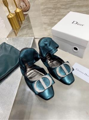 cheap quality Christian Dior shoes sku 204