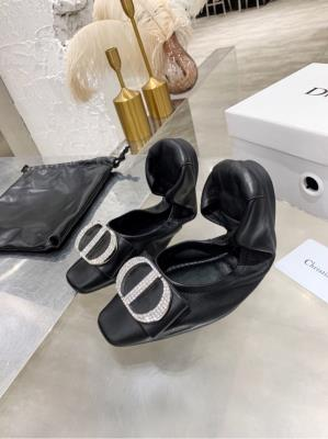 cheap quality Christian Dior shoes sku 205
