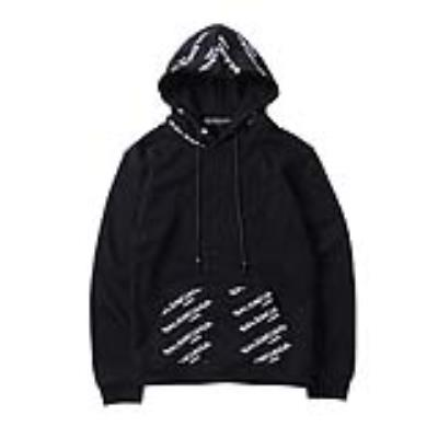 Cheap Balenciaga Hoodies wholesale No. 10