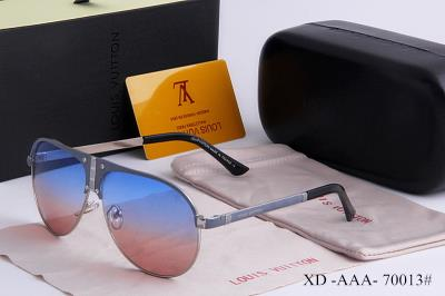 Cheap Louis Vuitton Sunglasses wholesale No. 1283