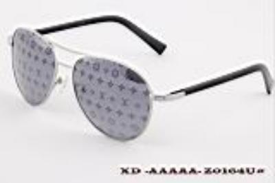 Cheap Louis Vuitton Sunglasses wholesale No. 805