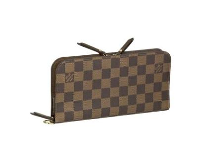 discounted Louis Vuitton Wallets - N63071