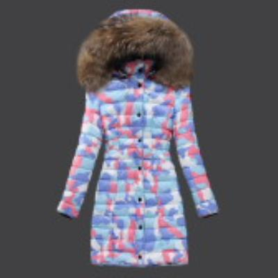 Cheap MONCLER Women wholesale No. 31