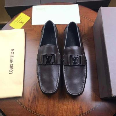 Cheap Men's Louis Vuitton Shoes wholesale No. 702