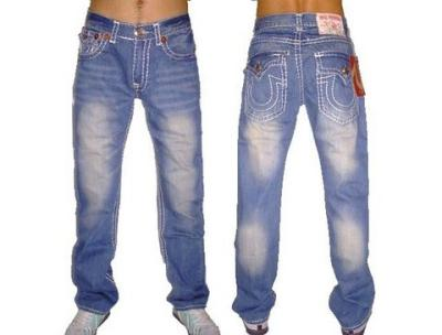 wholesale Men's TRUE RELIGION Jeans No. 230