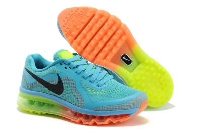 Cheap Nike Air Max 2014 Couples's Shoes wholesale No. 15