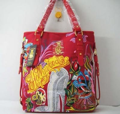 6963bb58bbe6 Page 1 - Christian Audigier Bags