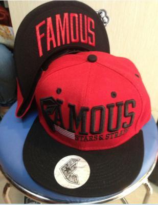 a1b33d88dbd Cheap FAMOUS Caps wholesale No. 2