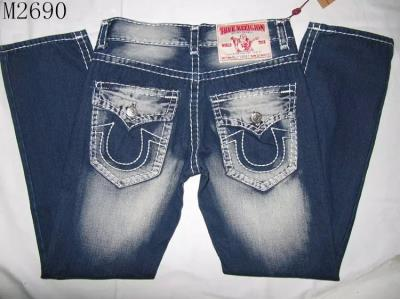 b976f1877 Cheap Men s TRUE RELIGION Jeans wholesale No. 814