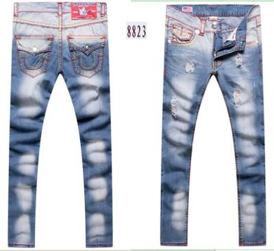 a833685a7 Cheap Men s TRUE RELIGION Jeans wholesale No. 989