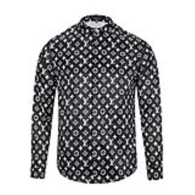 cheap louis vuitton shirts cheap no. 97