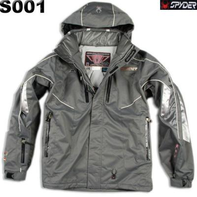 cheap spyder mens' jackets no. 3