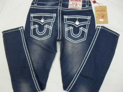 Cheap Women's True Religion jeans wholesale No. 195