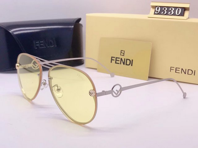 Fendi Sunglasses-143