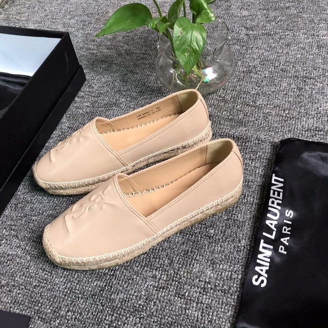 YSL shoes-27