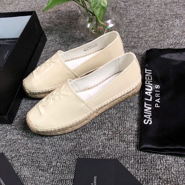 YSL shoes-29