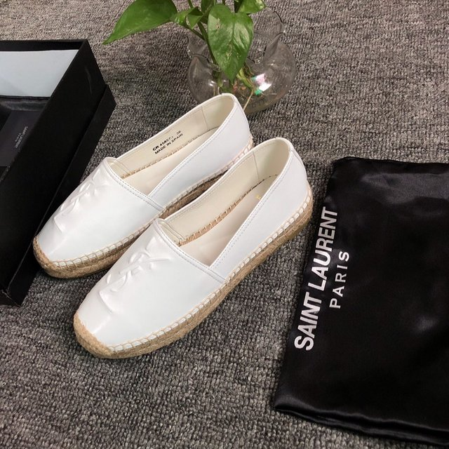 YSL shoes-30