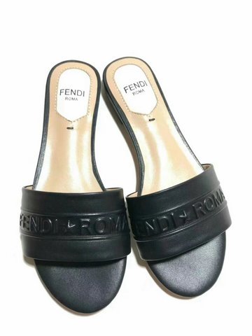 FENDI Shoes-43
