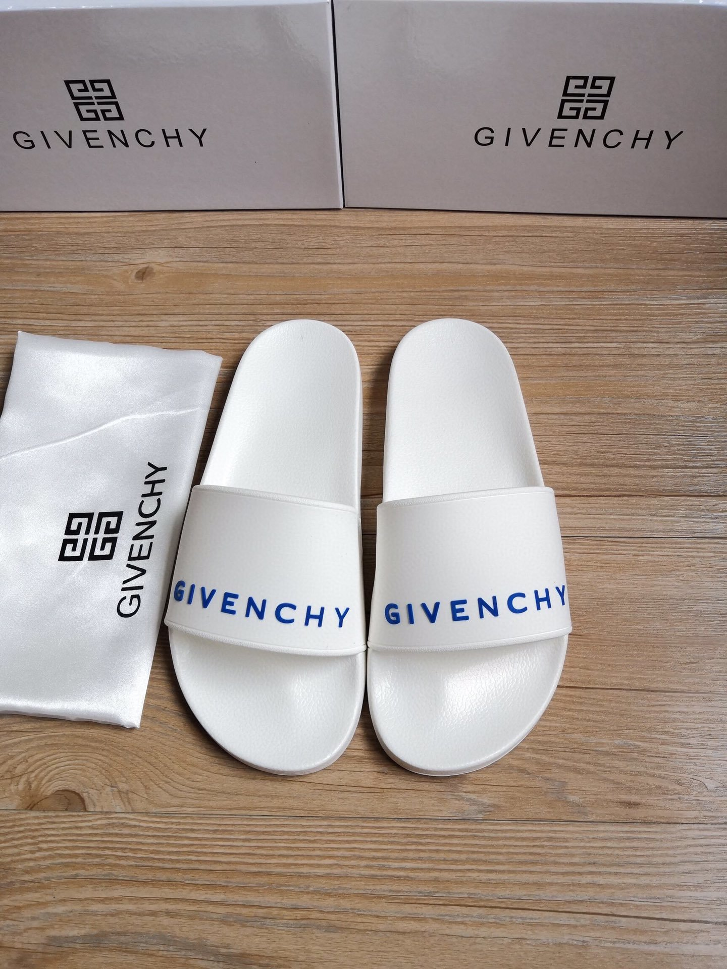 Givenchy Shoes-28