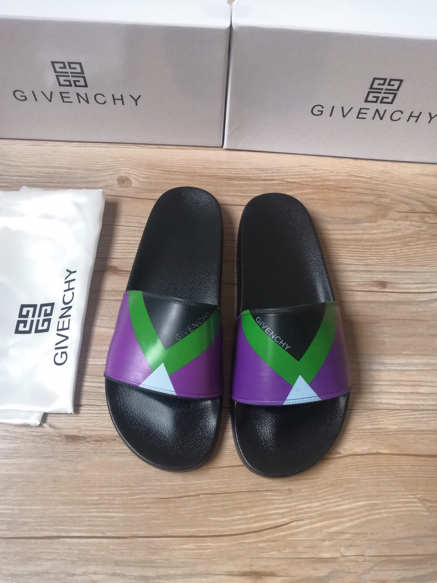 Givenchy Shoes-36