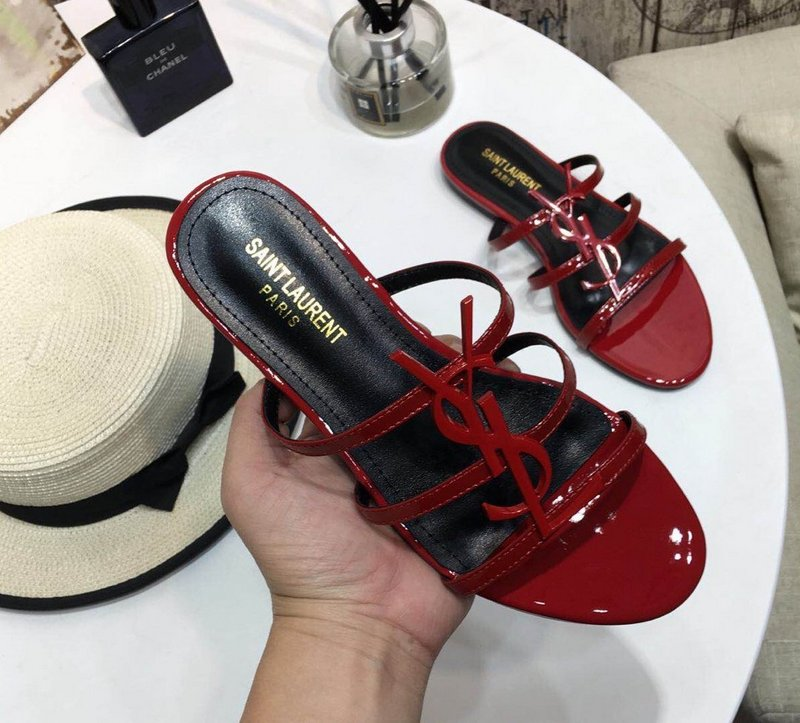 YSL shoes-37