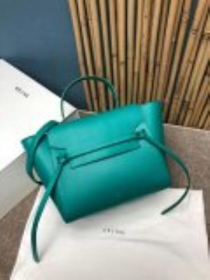 cheap quality Celine 189103 green