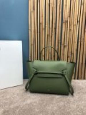 cheap quality Celine 189103 olive green